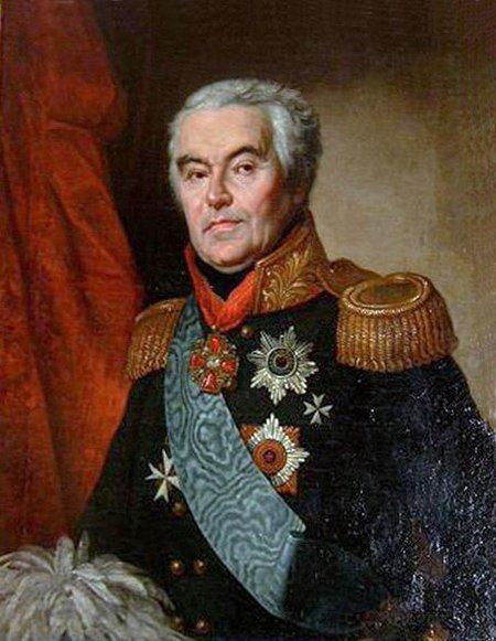 Вязмитинов Сергей Кузьмич (1744–1819) — граф, Симбирский и Уфимский генерал-губернатор в 1794–1796 годах.