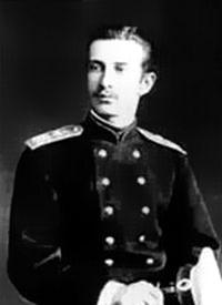 Николай Константинович Романов