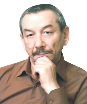 Владимир Иванович Митряе