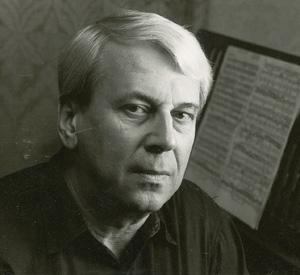 Борис Иванович Тищенко (23 марта 1939, Ленинград — 9 декабря 2010, Санкт-Петербург) — советский и российский композитор, народный артист РСФСР (1987)