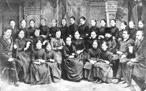 Камышловская женская прогимназия