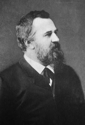 МАЙКОВ Леонид Николаевич [1839—1900] — историк русской литературы