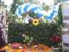 Празднование 269 летия поселка Берды