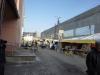 Центральный рынок города Оренбурга