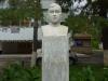 ДК Орбита Берды Памятник Лабужского