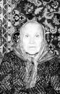 Полторыхина (Мельникова) Анна Дмитриевна. Снимок конец 70-х годов ХХ века