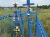 Воробьев Андрей Иванович захоронен на Бердиснком кладбище