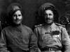 Воробьев Андрей Иванович (справа) и Черемухин Константин (слева)