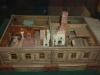 Реконструкция художника Шевелева С.А. дома в Бердской слободе в котором с 4 ноября 1773 по 23 марта 1774 года жил Емельян Пугачев.
