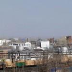 Оренбургский нефтемаслозавод: ровесник войны