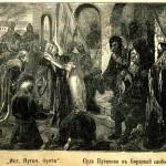 Вечерний Оренбург: Бердская слобода: взгляд сквозь годы