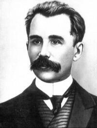 Зарудный Николай Алексеевич (1859-1919). Известный зоолог и путешественник. Родился 13 (25) сентября 1859г. в селе Гряково, ныне Полавской области.