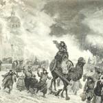 Оренбургские пожары 1879 года