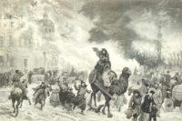 Оренбургская пожарная охрана в XIX веке