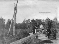 К вопросу о снабжении Оренбурга грунтовой водой, 1914