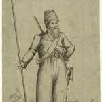 Берды - казачья слобода