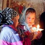 Календарные праздники оренбургских казаков