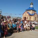 Поселку Берды 269 лет