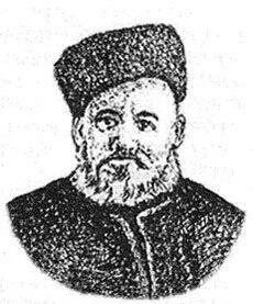 Ахмед-бай (или Ахмет) Хусаинов родился в 1837 году в Каргалинской слободе, недалеко от Оренбурга.