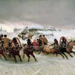 Святочные и масленичные игры оренбургских казаков