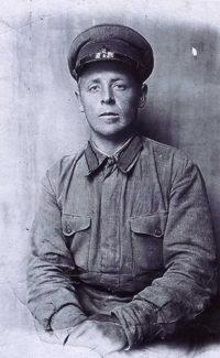 Василий Михайлович Ситников