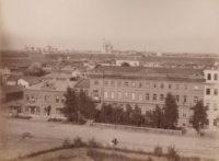 28 ноября 1866 года основано Оренбургское отделение Государственного Банка России