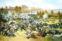 Малый казачий круг и Гражданская война