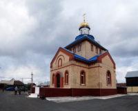 Храмы Оренбуржья: Великий пост и Пасха