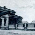 Памятник освобождения города от воинского постоя