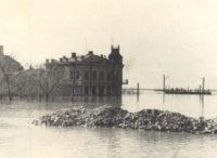Хроника наводнения 1942 года