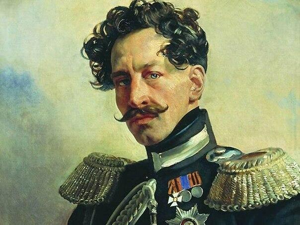 Граф Василий Алексеевич Перовский — генерал от кавалерии, генерал-адъютант, оренбургский губернатор, затем генерал-губернатор.