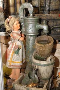 Для упорядочения водопроводного хозяйства