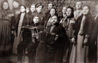 Песни Оренбургского казачества