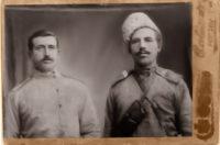 Бердские казаки: три дореволюционных фото