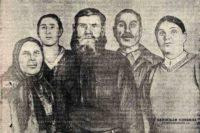 Читаем старые газеты: Семья Ивановых, 1946