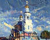 Старый дуб в Оренбурге видел Пушкина...
