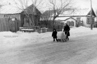 Снимок из прошлого: улица Гастелло