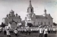 История оренбургских кладбищ