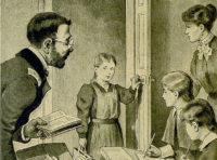 Первая частная школа Оренбурга