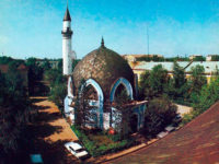 Караван-Сарай: символ Оренбурга