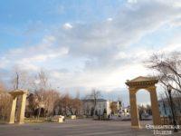 Как менялся исторический центр Оренбурга?