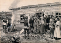 «Новый враг»: эпидемия холеры в Оренбурге в 1829-1830 годах