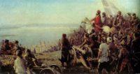 Бунтовщик поневоле — как дмитровский купец Еремей Новоселов в войске Пугачева служил