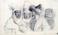 Павел Небольсин об Оренбурге (фрагмент), 1854