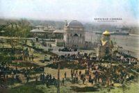50 жемчужин Оренбурга: утраченная Знаменная изба