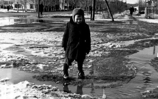 На уголке. Красная, Выставочная, Жукова, история оренбургских улиц