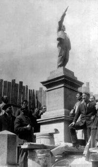 Концепция развития Оренбурга 1925 года