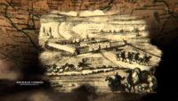 А. Крюков: Оренбургский Меновой двор, 1826