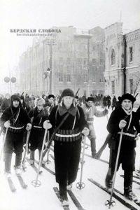 Война: Оренбуржье 1941–1945 годов