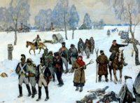 Мемуары Симона Эдуарда Рюппеля о пребывании в Оренбургской губернии в качестве военнопленного в 1812-1813 гг